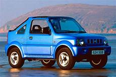 best 4x4 2010 used suzuki jimny soft top 2000 2005 review parkers