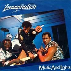 Imagination Music And Lights Remix Imagination Music And Lights Vinyl 7 Quot 45 Rpm Single