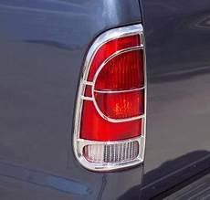 2011 F150 Light Cover Putco Chrome Light Covers For Ford F150 Super Duty