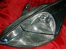 Ford Mk1 Lights Ford Focus Mk1 Headlight Passenger Side Ebay