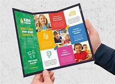 School Brochure Templates 30 School Brochure Template For Education Institution