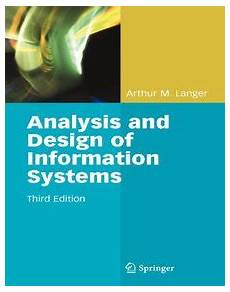 Analysis And Design Of Energy Systems Pdf Download Analysis And Design Of Information Systems 3rd Edition Pdf