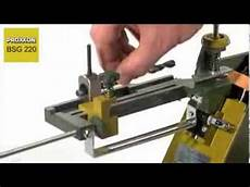 Broxon Werkzeug by Proxxon Bohrersch 228 Rfger 228 T Bsg 220