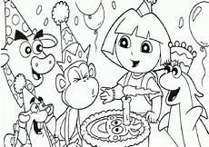 Kostenlose Malvorlagen Geburtstag Geburtstag Malvorlagen Kostenlos Zum Ausdrucken