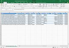 Microsoft Office Excel Spreadsheet Templates Analyze Your Data With Excel Templates For Dynamics 365