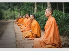 What Are The Major Schools Of Buddhism?   WorldAtlas.com