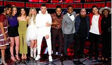 The Voice Itunes Charts 2017 The Voice Itunes Charts And Rankings For Season 12 Top 10