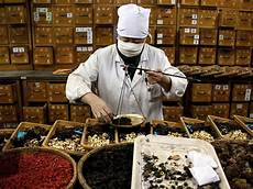 Ancient Chinese Medicines Study Reveals Chinese Medicines Contain Trace Amounts Of