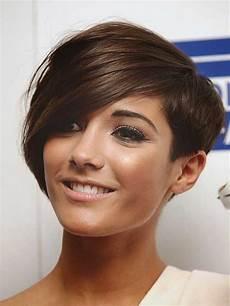 kurzhaarfrisuren frauen brünette 15 best haircuts for brunettes hairstyles