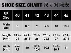 Bernardo Shoes Size Chart Spiral Shoes Shoe Size Guide