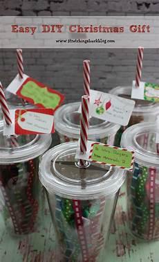 easy diy gift idea for teachers friends more
