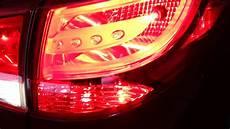 Hyundai Tucson Brake Light 2014 Hyundai Tucson Testing Lights After Changing
