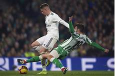 Real Madrid Depth Chart On The Books Real Madrid S Depth Chart In Central