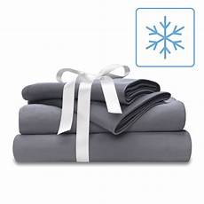cool cooling and moisture wicking bed sheet sets
