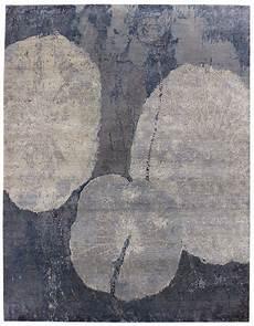fresco modern patinated look rug j45116