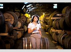 Rachel Barrie and the Subtle Science of Scotch Whisky