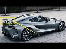 2019 Toyota Supra News by News 2019 Toyota Supra Specs