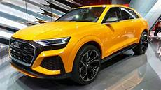 audi q4 2020 2019 audi q4 with all redesign and new specs
