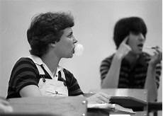Scholarships For Hearing Impaired Students Hearing Impaired Ford Blows Bubble In Class For