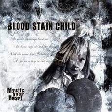 Blood Stain Child Moon Light Wave Blood Stain Child J Rock Station