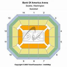 Alaska Airlines Arena Seating Chart Alaska Airlines Arena At Hec Edmundson Pavilion Seating