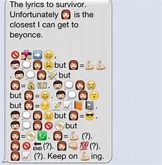 Emoji Masterpieces 27 Amazing Emoji Masterpieces Page 4 The Hollywood Gossip