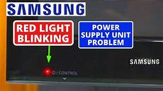 Samsung Tv Wont Turn On But Red Light Flashes Samsung Tv Red Light And Wont Turn On Adiklight Co