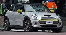 2019 electric mini cooper electric 2020 mini cooper s e drops all camo for official
