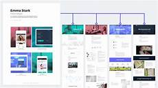 Online Portfolios Online Design Portfolio Tutorial With 9 Awesome Examples