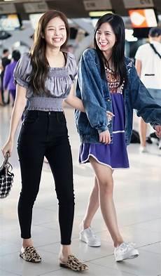 blackpink jennie fashion official korean fashion