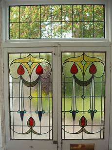 Art Deco Stained Glass Window Designs Art Deco 1930 S Stained Glass Coriander Stained Glass