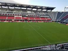 Audi Field Dc Seating Chart Audi Field Section 128 Rateyourseats Com