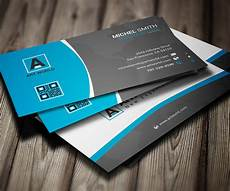 Download Bussines Card 25 Free Business Card Templates Free Download Free