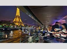 Dinner Cruise Bateaux Parisiens, near Eiffel Tower   Come