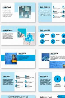 Presentation Powerpoint Template Powerpoint Templates News Broadcast