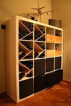 scaffali per bottiglie di expedit per contenere bottiglie di scaffali ikea