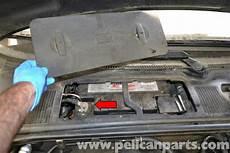 Audi A4 B6 Alternator Replacement 1 8t 2002 2008