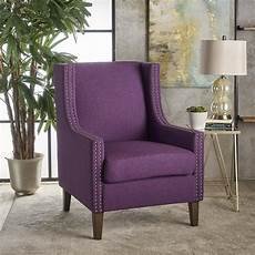 purple accent chairs best selling luxurious purple accent chairs living room on