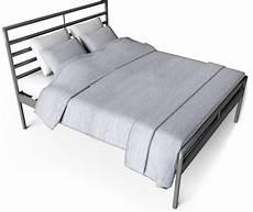 bim object heimdal bed 160x200 ikea
