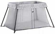 travel crib light at home away babybj 214 rn