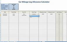 Mileage Log Template For Taxes Online Mileage Log Spreadsheet Google Spreadshee Online