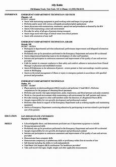 Cover Letter For Emergency Room Nurse Emergency Department Nurse Cover Letter Example