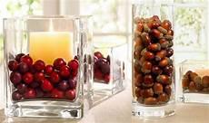 immagini candele natalizie decorazioni natalizie con ghiande nk03 pineglen