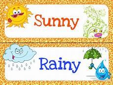 Weather Chart For Preschool Classroom Printable Free Weather Chart Printable Freebie Englanti Koulu