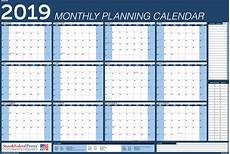Write On Calendar 2020 2020 Wall Calendar Blue Yearly Planner Laminated