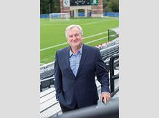 Soccer Brings Bob Warming Home   Omaha Magazine