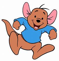 winnie the pooh characters tv tropes