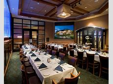 30  Restaurants with Private Rooms in San Diego North