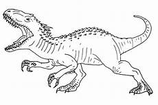 jurassic world coloring pages with images dinosaur