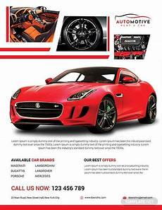 Car Sale Flyer 23 Product Flyer Templates Psd Word Ai Vector Eps